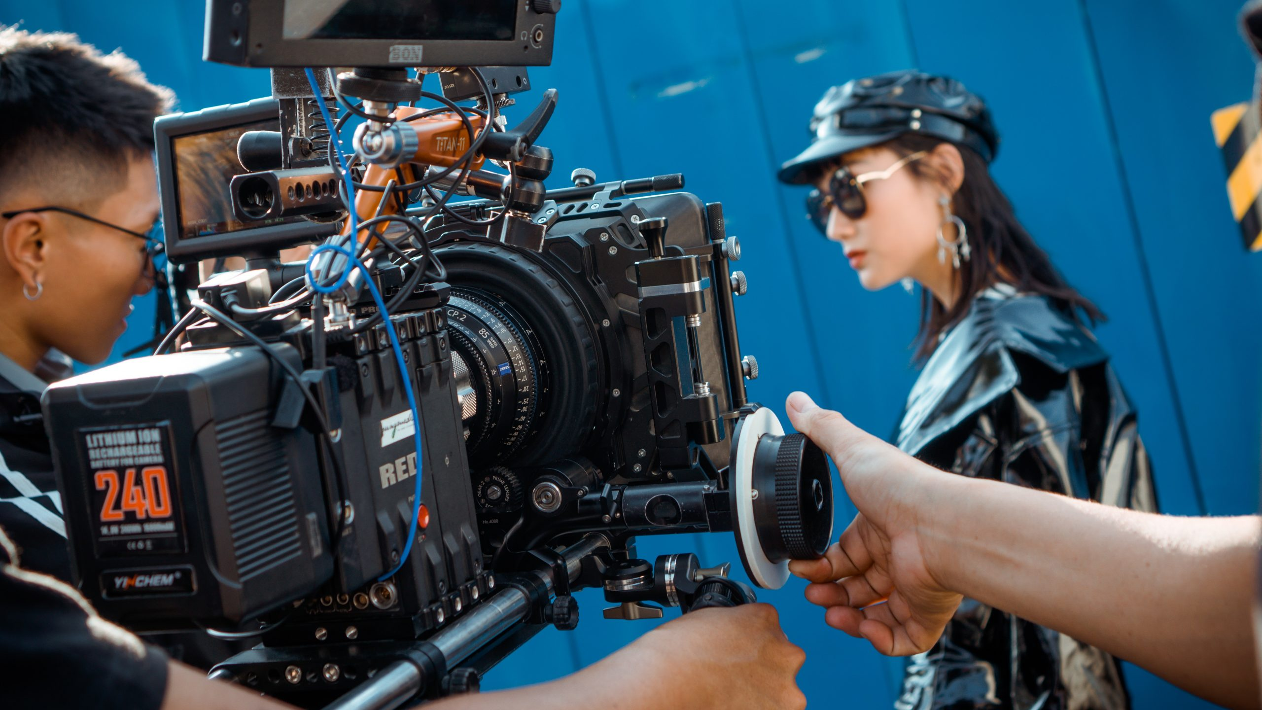 NEW CLASS: BE THE ACTOR CASTING DIRECTORS WANT TO CAST